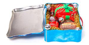 Детские подарки на новый год оптом